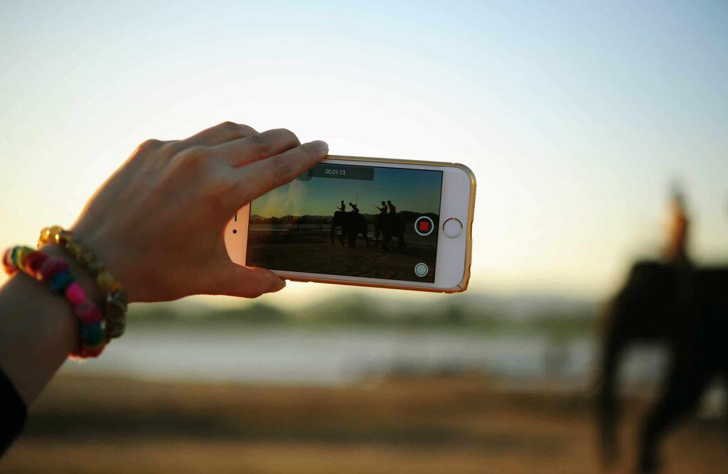 Video production marketing